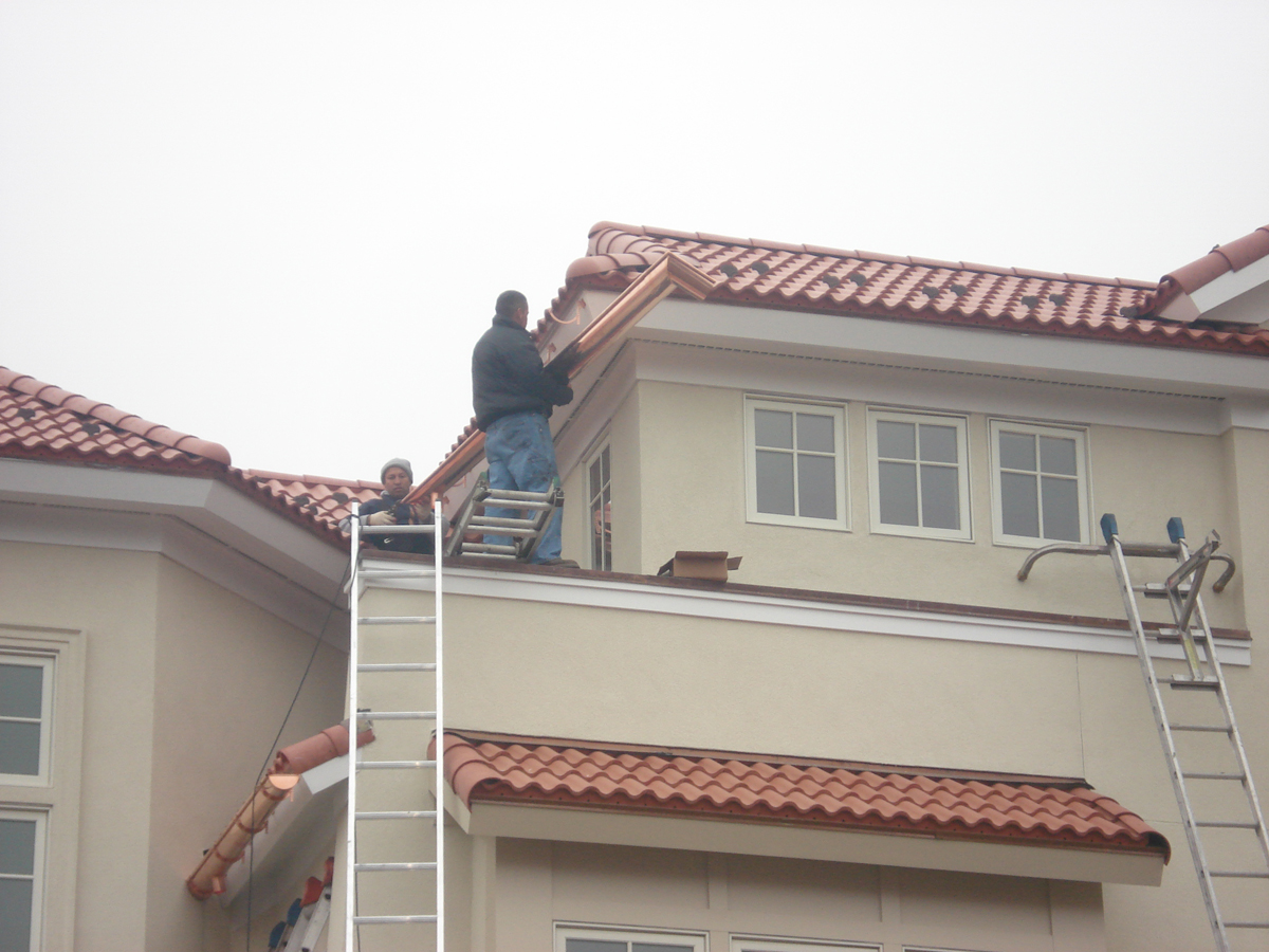 Commercial Roofers Nyc Residential Roofing Westchester