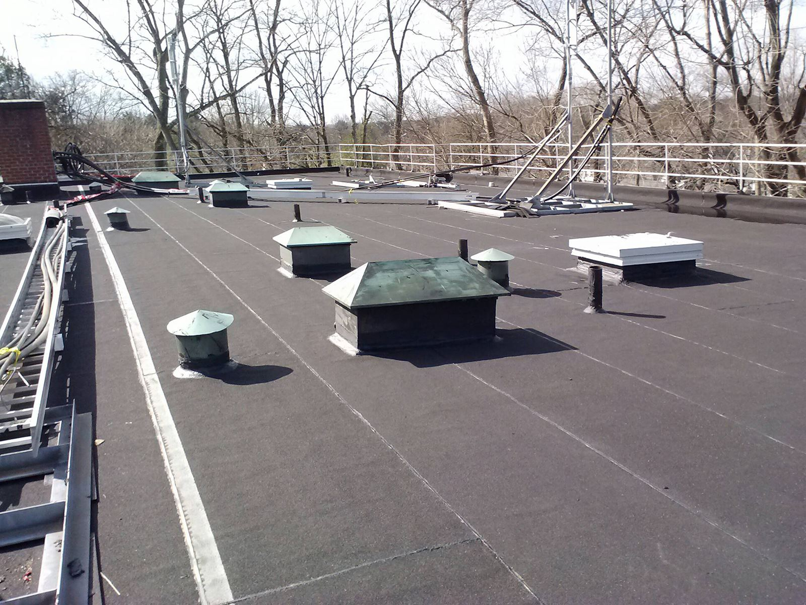 Connecticut Roofing Company Westchester Roofing
