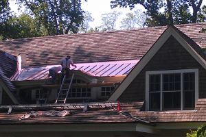 Re-Roofing - Greenwich, CT