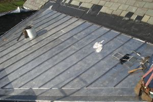 Slate Roof Repair - Stamford, CT