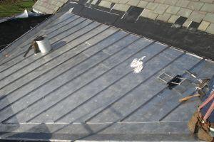 Slate Roof Repair - Stamford, CT