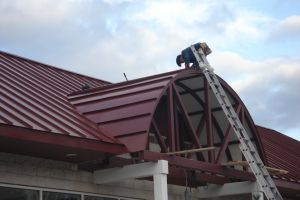 Commercial Roofing Project - Mahopac, New York