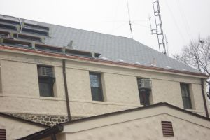 New Slate Roof Installation Eastchester, New York