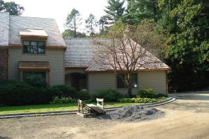 New Cedar Roofing - Greenwich CT