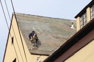 Slate Roof Repair Tuxedo NY