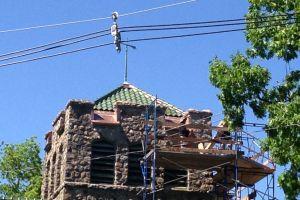Restoring Church Netcong NJ