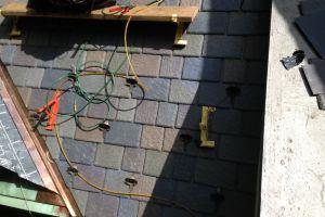 Slate Roof Repair in Greenwich CT